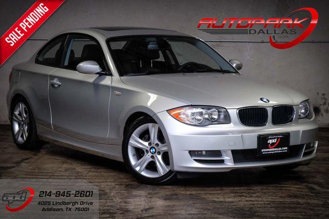 2009 BMW 128i in Addison TX, 75001