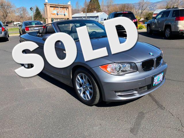 2009 BMW 128i  | Ashland, OR | Ashland Motor Company in Ashland OR