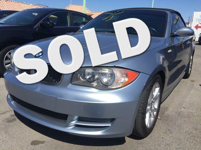 2009 BMW 128i AUTOWORLD (702) 452-8488 Las Vegas, Nevada