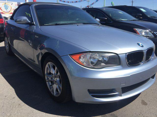 2009 BMW 128i AUTOWORLD (702) 452-8488 Las Vegas, Nevada 1