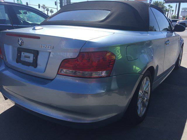 2009 BMW 128i AUTOWORLD (702) 452-8488 Las Vegas, Nevada 2