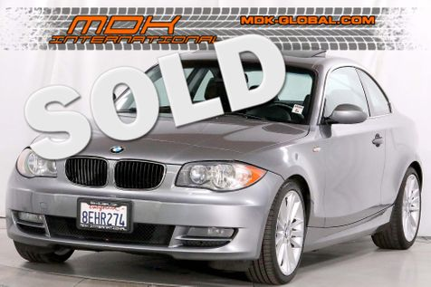 2009 BMW 128i - Sport - Manual - Heated seats in Los Angeles