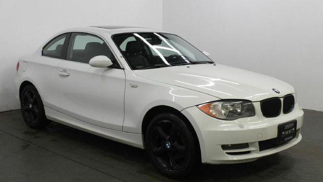 2009 BMW 128i I