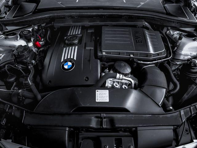 2009 BMW 135i M-SPORT PACKAGE Burbank, CA 23