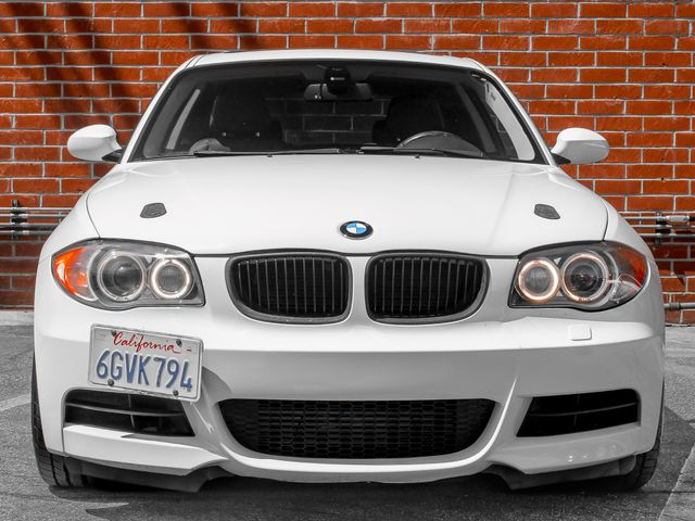 2009 BMW 135i M-SPORT PACKAGE Burbank, CA 2