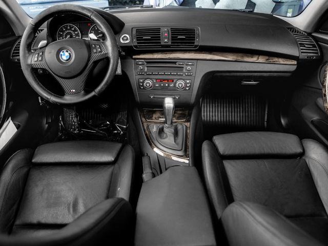 2009 BMW 135i M-SPORT PACKAGE Burbank, CA 8
