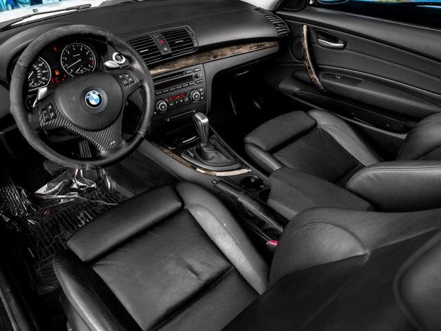 2009 BMW 135i M-SPORT PACKAGE Burbank, CA 9