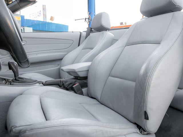 2009 BMW 135i Burbank, CA 11