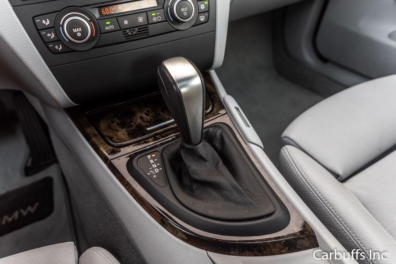 2009 BMW 135i M Sport   Concord, CA   Carbuffs in Concord, CA
