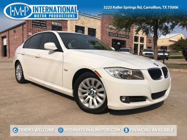 2009 BMW 3-Series 328i ONE OWNER in Carrollton, TX 75006