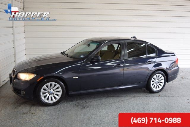 2009 BMW 3 Series 328i in McKinney, Texas 75070