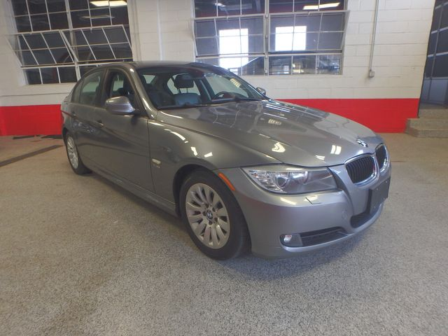 2009 Bmw 328 X-Drive TIGHT & SOLID,  READY TO ROLL Saint Louis Park, MN
