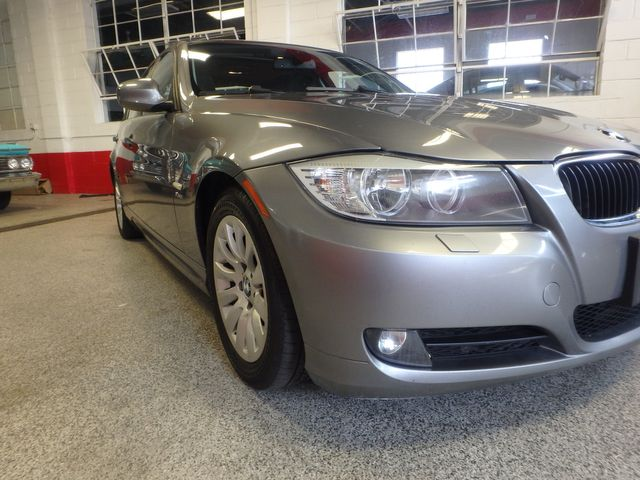 2009 Bmw 328 X-Drive TIGHT & SOLID,  READY TO ROLL Saint Louis Park, MN 23
