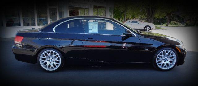 2009 BMW 328i 3 Series Convertible Chico, CA 4