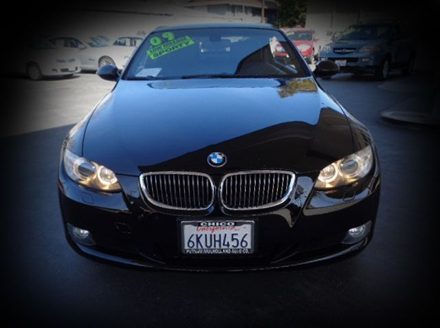 2009 BMW 328i 3 Series Convertible Chico, CA 6