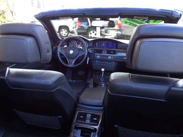 2009 BMW 328i 3 Series Convertible Chico, CA 9