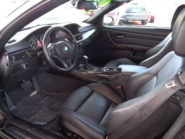 2009 BMW 328i 3 Series Convertible Chico, CA 8
