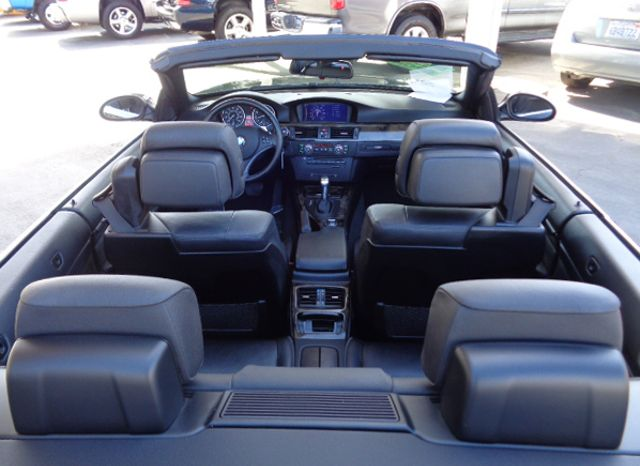 2009 BMW 328i 3 Series Convertible Chico, CA 10
