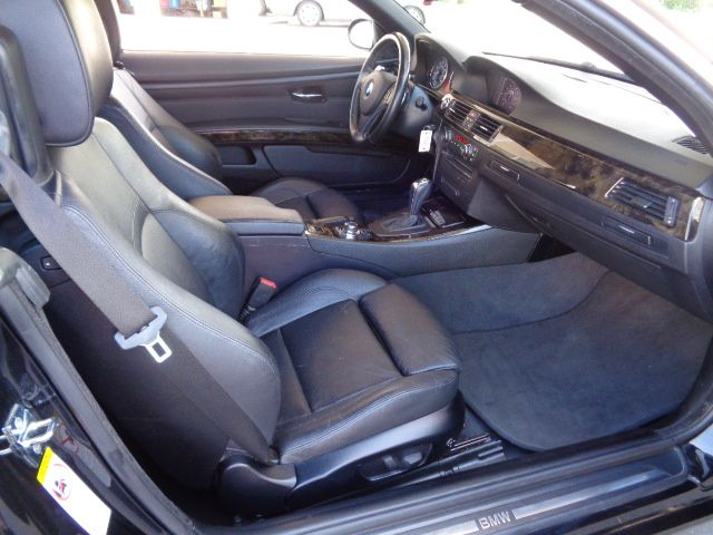 2009 BMW 328i 3 Series Convertible Chico, CA 7