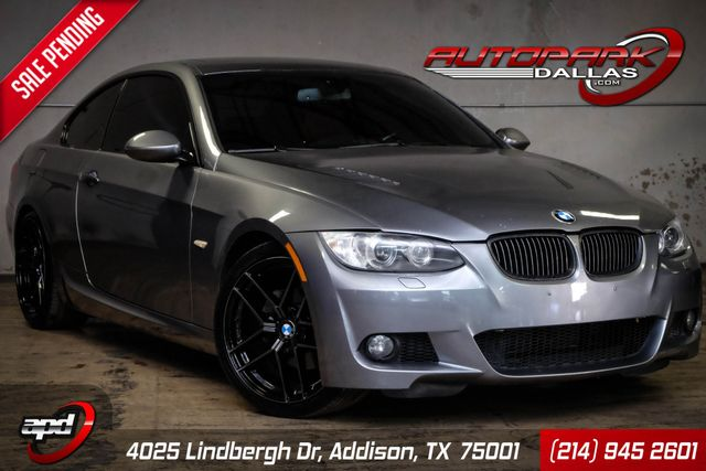 2009 BMW 328i in Addison, TX 75001