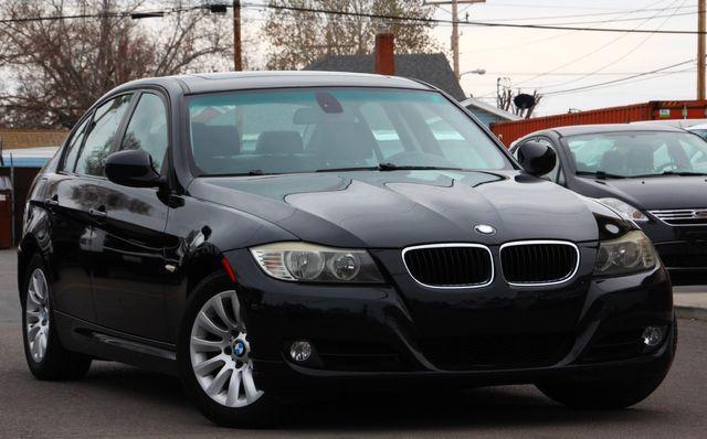 2009 BMW 328i SPORT