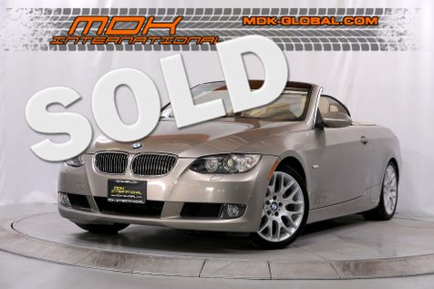 2009 BMW 328i - Sport - Premium - Navigation - Bluetooth in Los Angeles