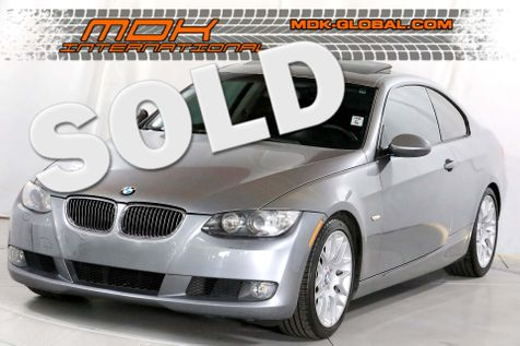 2009 BMW 328i - Sport Pkg - Xenon - Bluetooth - AUX  in Los Angeles