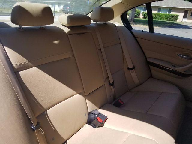 2009 BMW 328i Chico, CA 8
