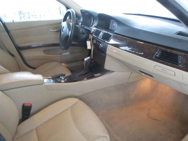 2009 BMW 328i Gardena, California 8