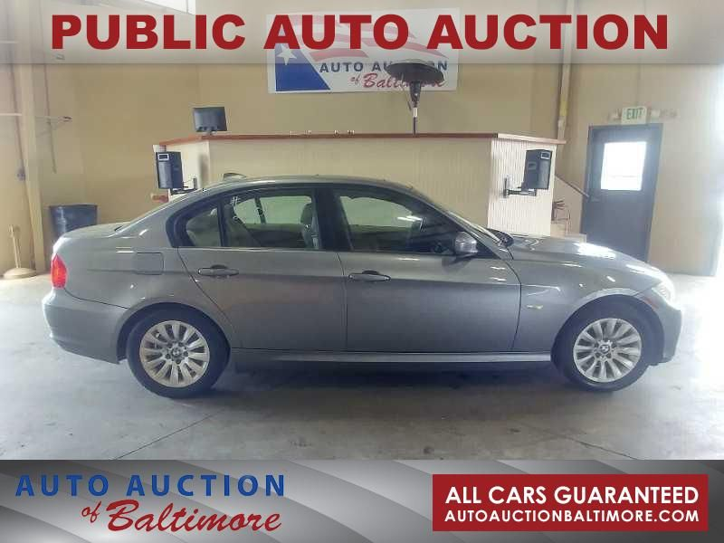 2009 BMW 328i  | JOPPA, MD | Auto Auction of Baltimore  in JOPPA MD