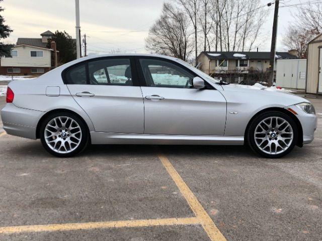 2009 BMW 328i 328I LINDON, UT 4