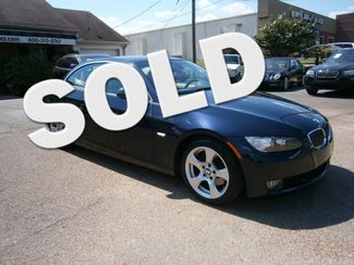 2009 BMW 328i Memphis, Tennessee 1
