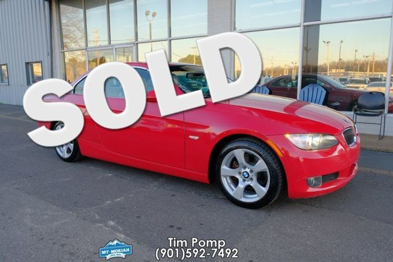 2009 BMW 328i  | Memphis, Tennessee | Tim Pomp - The Auto Broker in Memphis Tennessee