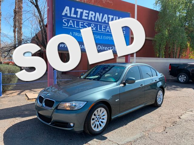 2009 BMW 328i 3 MONTH/3,000 MILE NATIONAL POWERTRAIN WARRANTY Mesa, Arizona