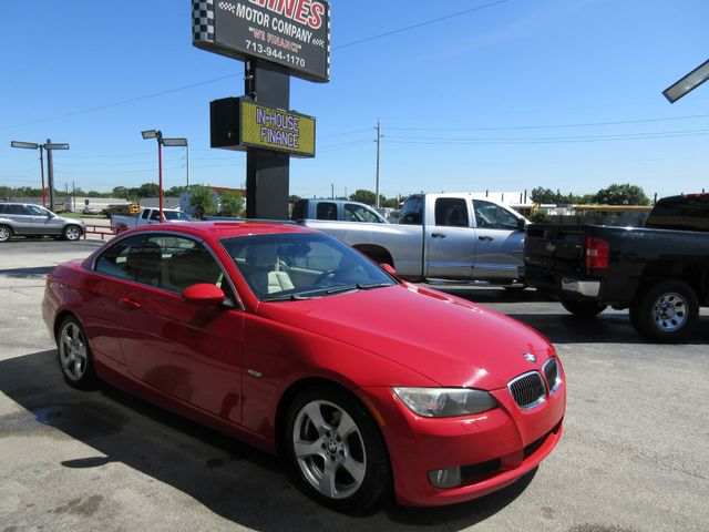 2009 BMW 328i, PRICE SHOWN IS ASKING DOWN PAYMENT south houston, TX 6