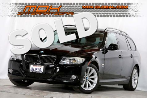 2009 BMW 328i xDrive - 1 owner - Service records - Premium pkg in Los Angeles