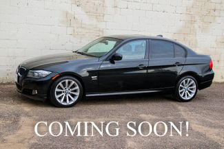 2009 BMW 328xi xDrive AWD w/6-Speed Manual, Heated in Eau Claire, Wisconsin