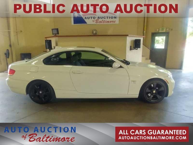 2009 BMW 328i xDrive  | JOPPA, MD | Auto Auction of Baltimore  in JOPPA MD