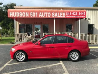 2009 BMW 328i xDrive in Myrtle Beach South Carolina