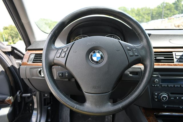 2009 BMW 328i xDrive Naugatuck, Connecticut 19