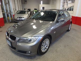 2009 Bmw 328i X Drive. VERY CLEAN & SHARP FULLY SERVICED!! Saint Louis Park, MN 9