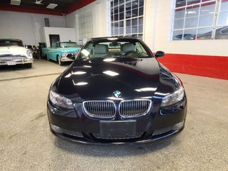 2009 Bmw 335 Hard Top Convertible LOW MILE, EXTREMELY CLEAN & TIGHT. Saint Louis Park, MN 1