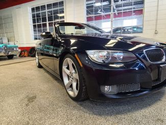 2009 Bmw 335 Hard Top Convertible LOW MILE, EXTREMELY CLEAN & TIGHT. Saint Louis Park, MN 31