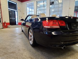 2009 Bmw 335 Hard Top Convertible LOW MILE, EXTREMELY CLEAN & TIGHT. Saint Louis Park, MN 33