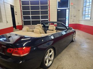 2009 Bmw 335 Hard Top Convertible LOW MILE, EXTREMELY CLEAN & TIGHT. Saint Louis Park, MN 35
