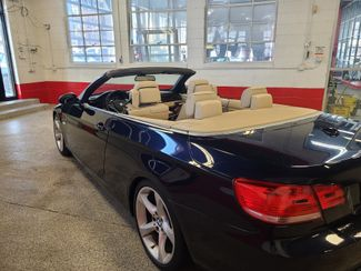 2009 Bmw 335 Hard Top Convertible LOW MILE, EXTREMELY CLEAN & TIGHT. Saint Louis Park, MN 36