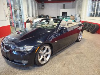 2009 Bmw 335 Hard Top Convertible LOW MILE, EXTREMELY CLEAN & TIGHT. Saint Louis Park, MN 9