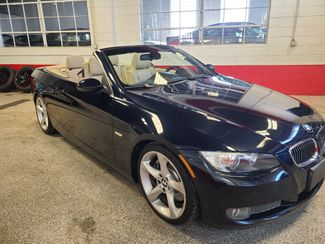 2009 Bmw 335 Hard Top Convertible LOW MILE, EXTREMELY CLEAN & TIGHT. Saint Louis Park, MN 10