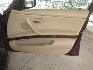 2009 BMW 335d Gardena, California 13