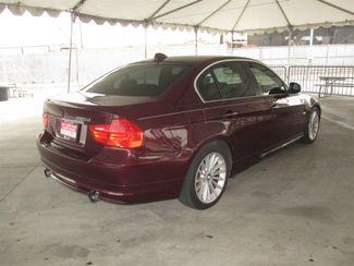 2009 BMW 335d Gardena, California 2